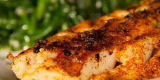 Grilled-Rockfish